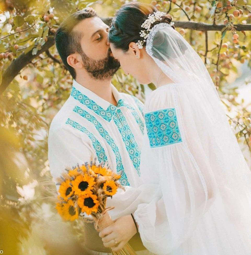 Nunta Traditionala Romaneasca Demetria Atelier Nunta
