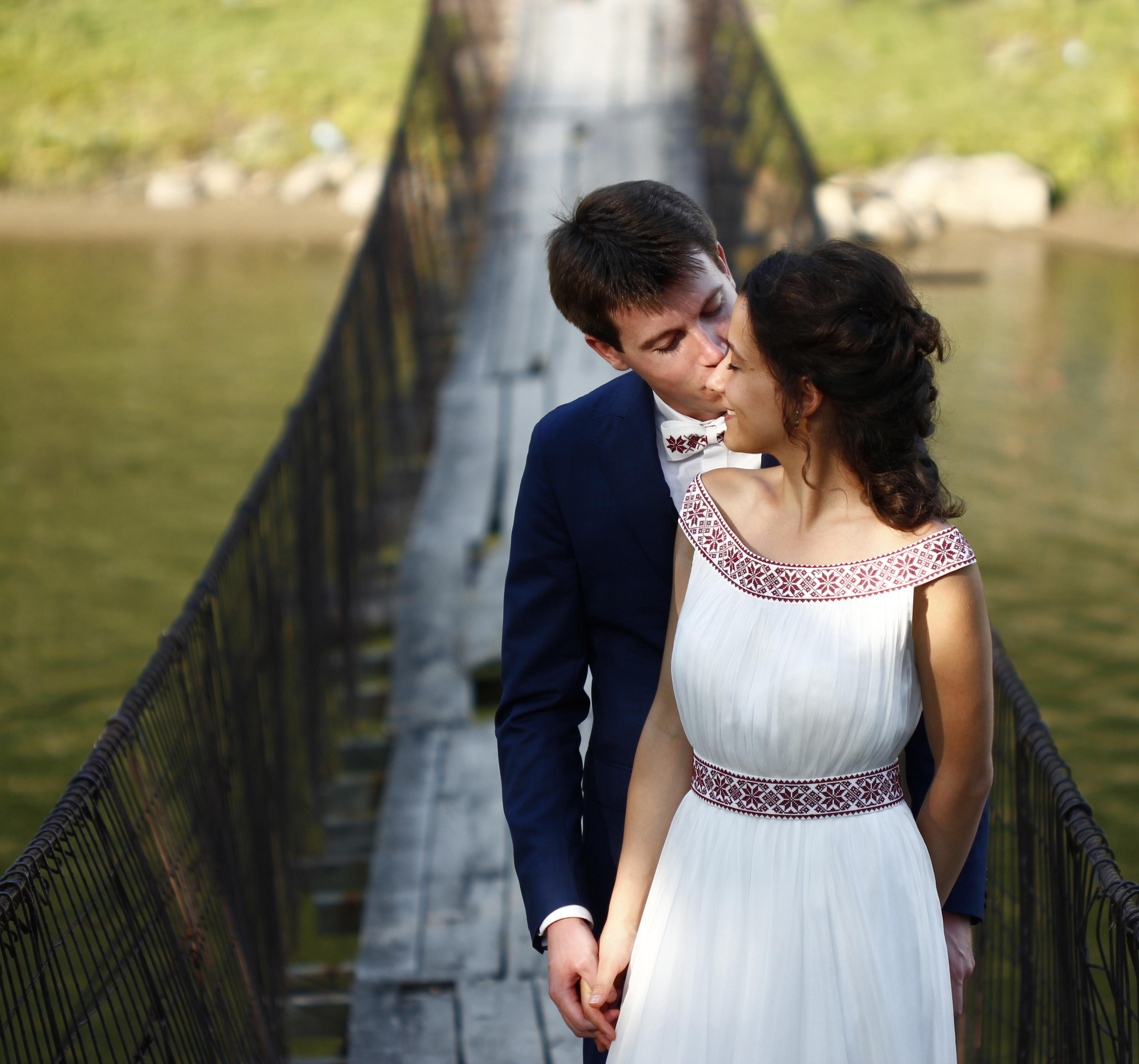 Femeie de intalnire pentru nunta